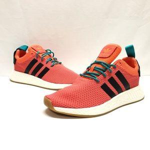 Adidas NMD_R2 Summer Men's Size 9